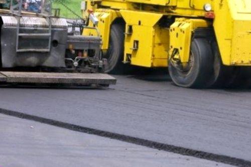 Асфальт и его применение в дорожном строительстве