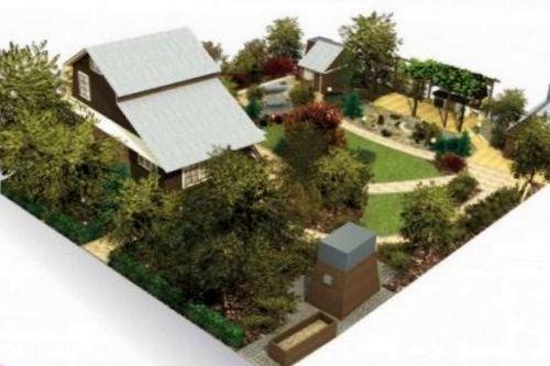 Что построить на участке под строительство дома?