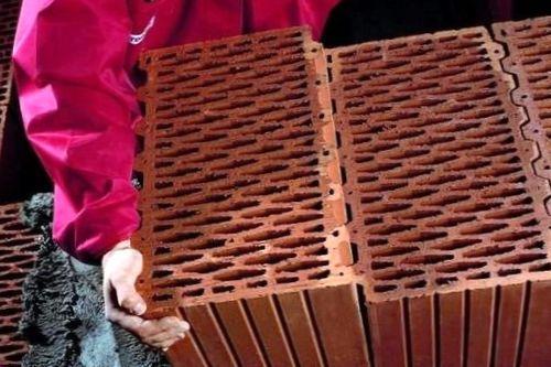 Что такое керамические крупногабаритные блоки?