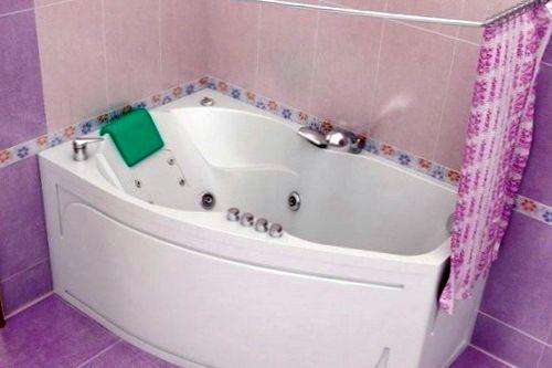 Дизайнерские идеи для декоративного экрана для ванны