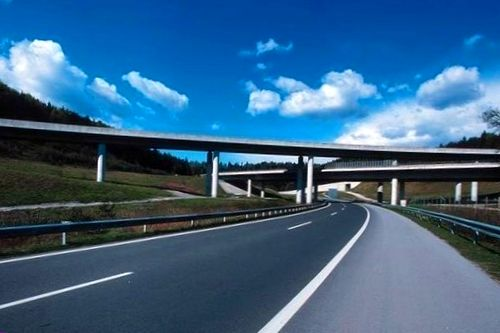 Инновации в проектировании и строительстве дорог