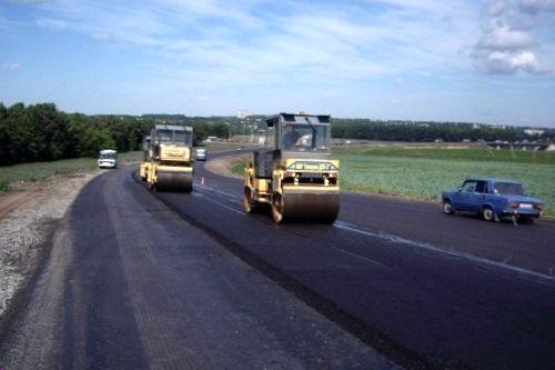Как подготовить участок дороги к ремонту?