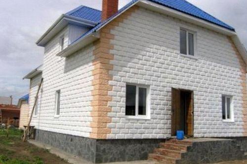 Как построить жилой дом?