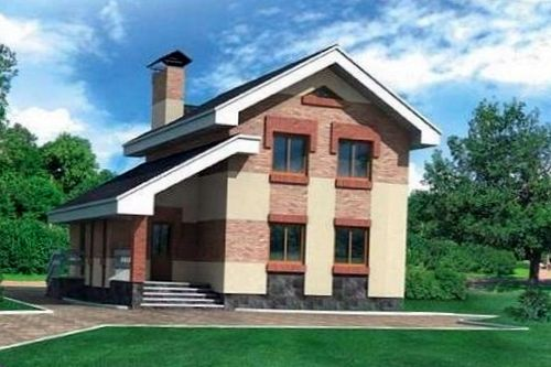 Какие материалы используют для строительства индивидуального дома?