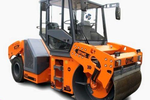 Классификация и эксплуатация дорожно-строительных машин