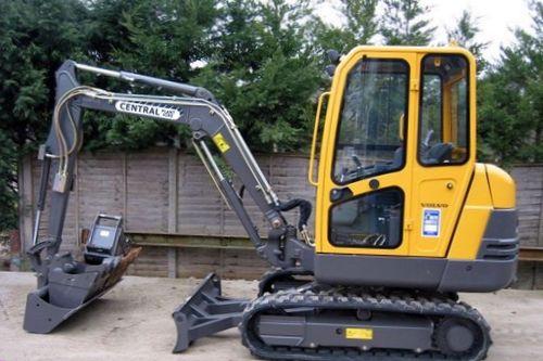 Классификация строительных машин