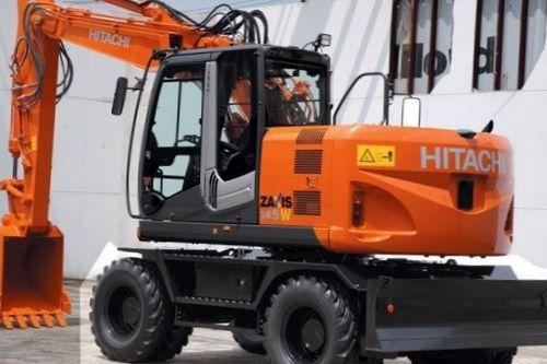 На Bauma 2013 представлено следующее поколение техники Hitachi