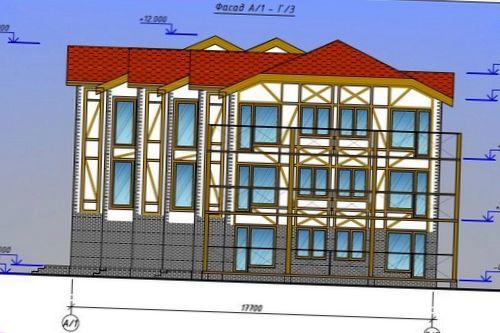 Начинаем проектирование строительных сооружений