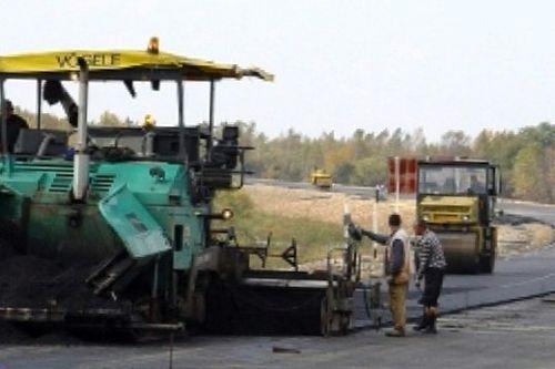 Новые технологии в дорожном строительстве