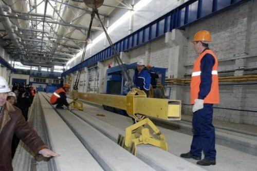Новые технологии в строительстве и создании стройматериалов