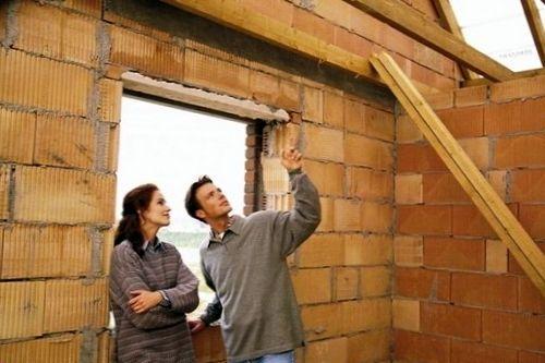 Оформление разрешения на строительство объектов