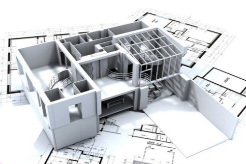 Организация строительного проектирования