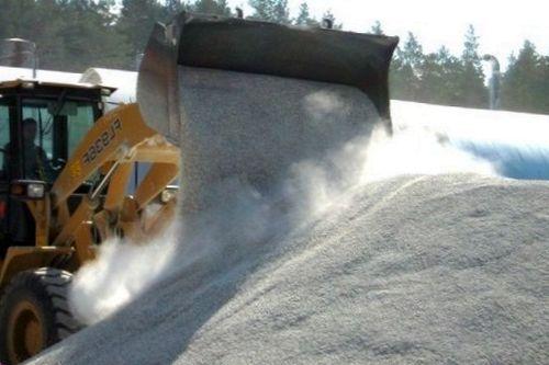 Песок на рынке строительных материалов