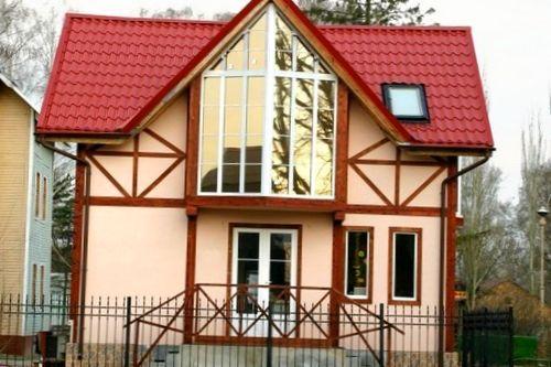 Преимущества блоковых домов