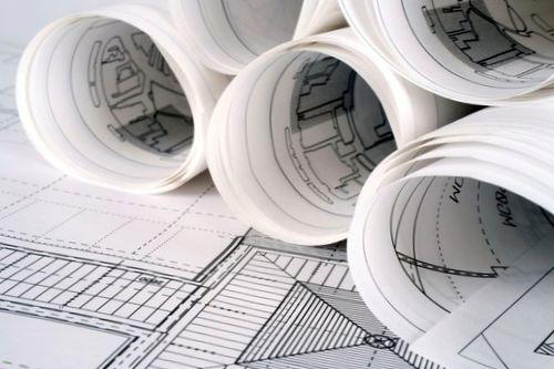 Проектирование производства строительно-монтажных работ