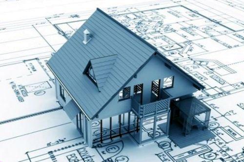 Проектная отработка выбранной концепции – Архитектурный проект