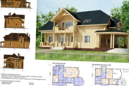 Программы для проектирования домов архикад