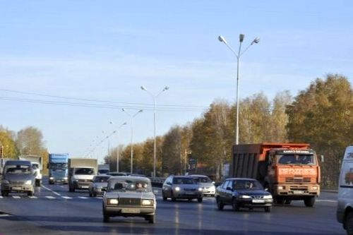 Промежуточная приемка работ при строительстве и реконструкции автомобильных дорог