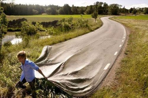 Ремонт и строительство дорог - 2013