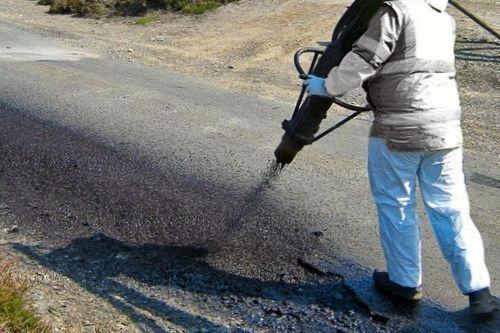 Современные методы и технологии ямочного ремонта дорог