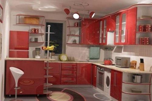 Строительное проектирование фабрики-кухни