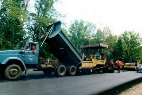 Строительство автомобильных дорог – как это делается?