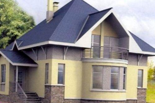 Строительство домов под ключ из газобетона