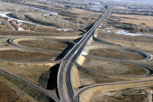 Строительство дорог и аэродромов, мостов