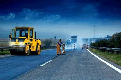 Строительство дорог и их состояние