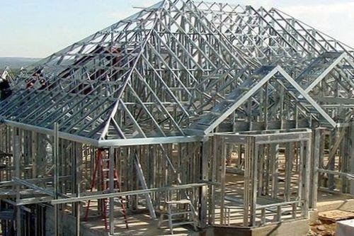 Строительство в системе термопрофиль