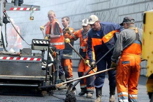 Строительство «временных» дорог: как сэкономить