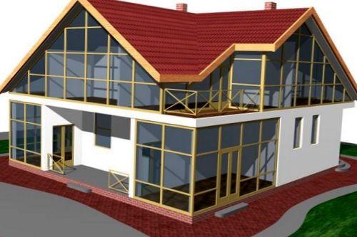 Технология строительного проектирования и ее реализация