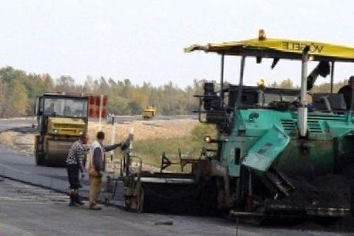 Технология строительства новых дорог