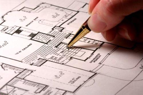 Тонкости строительного проектирования