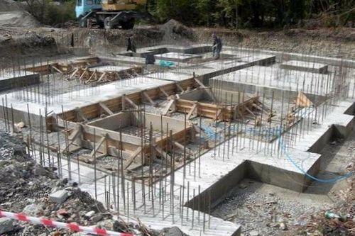 Вдавливание свай - современное фундаментостроение