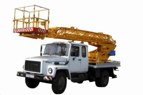 Характеристика строительных машин
