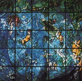 История использования стекла