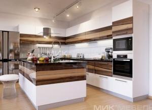 кухня мик